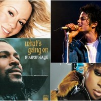 Top 50 R&B/Soul Inspirational Songs