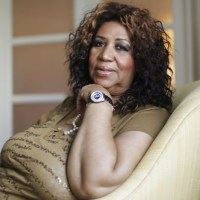 Aretha Franklin To Be Inducted Into Memphis Music Hall Of Fame