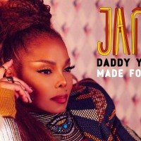 Janet Jackson - Made For Now Feat. Daddy Yankee