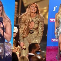Jennifer Lopez Receives Vanguard Award; Gives Dynamic VMA Performance