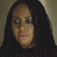 "Lalah Hathaway Drops Intense Video For ""Call On Me (Remix)"" Ft. Redman"