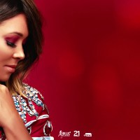 "Tamia Tells Her Man, ""It's Yours"""