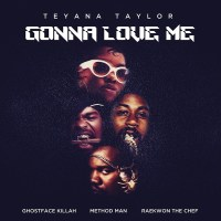 Teyana Taylor - 'Gonna Love Me (Remix)' Ft. Wu-Tang Clan