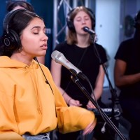 Alessia Cara Tributes Destiny's Child With Medley Performance
