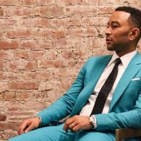 New Video: John Legend - Bring Me Love
