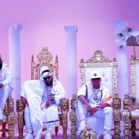 Video: Jagged Edge - Closest Thing to Perfect + New Album Drops July 15th