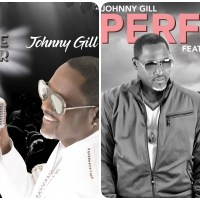 Johnny Gill Drops 'Perfect' Single Ft. Ralph Tresvant; Sets Release Date For 'Game Changer II'