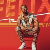 R&B Artist Felixx Remakes Tevin Campbell's Classic Hit