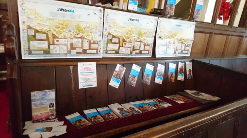 WaterAid information about how our fundraising efforts get spent