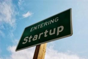 bigstock-Entering-Startup-3600494