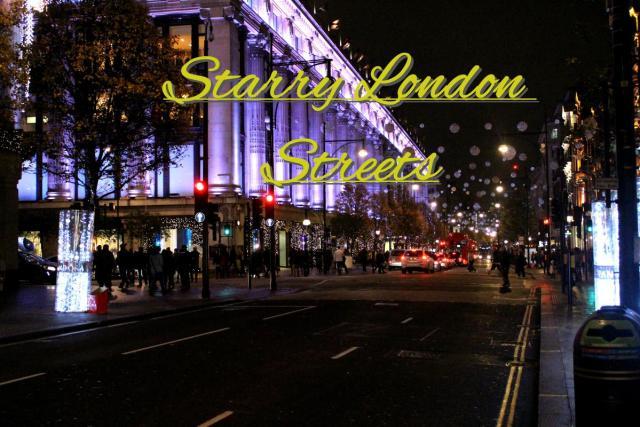 London Cover Photos