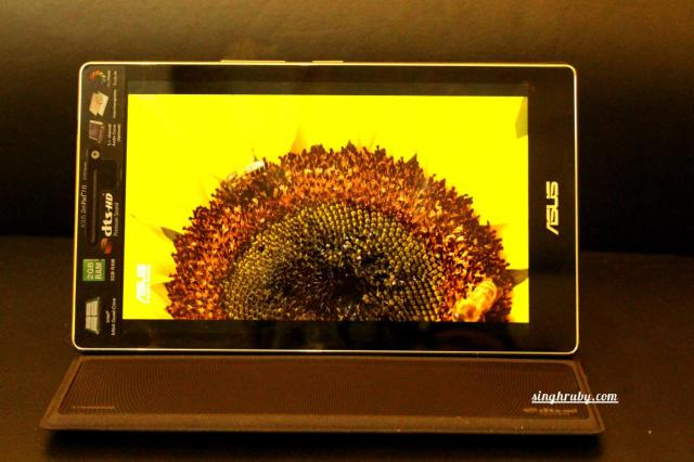 Playing HD Video on Asus ZenPad 7.0