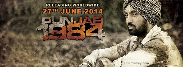 why no ban on Punjab 1984