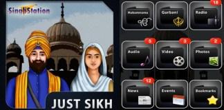 Just Sikh App