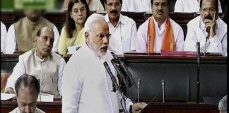 No opposition leader in 16th Lok Sabha