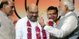 Amit-Shah-rajnath-modi