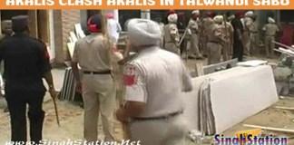 talwandi-sabo-akalis-clash
