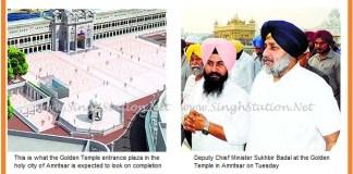 golden-temple-plaza-opening-amritsar