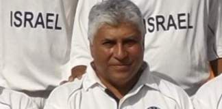 Hillel_Oscar_israeli umpire