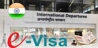 e-visa-india
