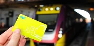 myki-ticketing-system