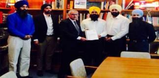 sydney-sikhs-petition
