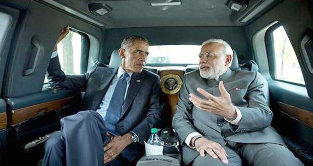 obama-modi-india-visit
