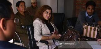 manjita-kaur-dhillon-detained-amritsar