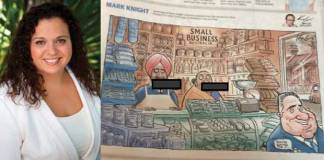 MP-Michelle-Rowland-condemns-sikh-cartoon-with-cigar