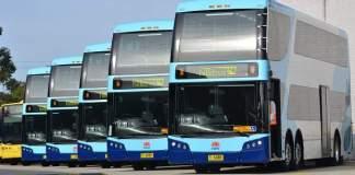 melbourne-double-decker-buses