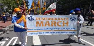 march-in-san-francisco-to-remember-massacre-of-sikhs-in-1984