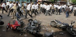 gujrat communal clashes