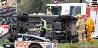 hasanpreet-singh-car-accident