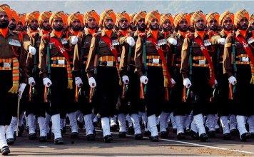 Sikh Regiment