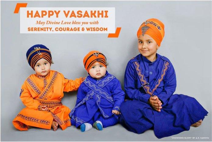 crown sikh turban