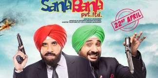 santa banta movie
