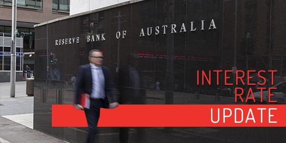 RBA Interest rate cuts