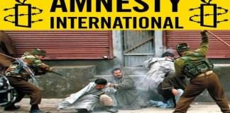 amnesty india