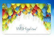 Woolworths WISH eGift Card