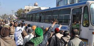 haryana-buses-to-ppunjab