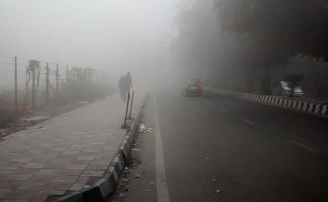 punjab fog roads