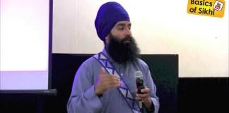 jagraj singh Basics of Sikhi