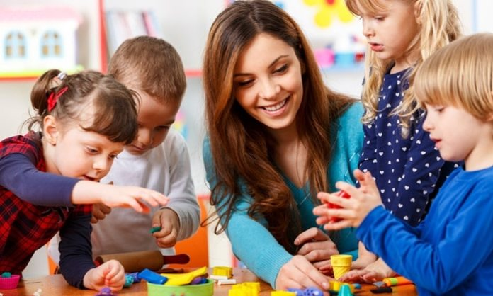 Early Childhood Education and Care