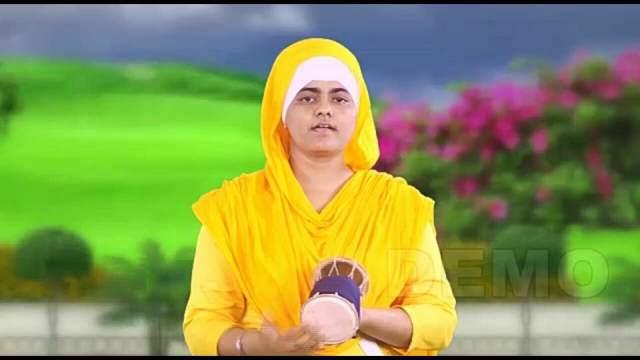 Dhadi Amandeep Kaur
