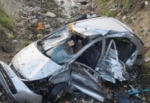 khurdpur canal accident