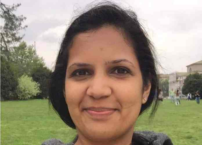 Gayathiri Bose