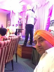 pappa sarpanch attack bhagwant