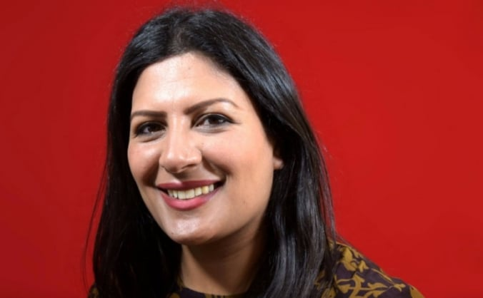 Preet Kaur Gill becomes Britain's first ever female Sikh MP