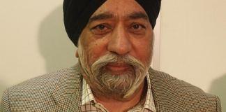 Paramjit Singh Sarna