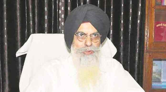 harcharan-singh-sgpc cheif secy resigns